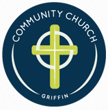 Community Church Griffin logo